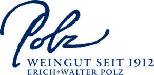 Logo Weingut Polz